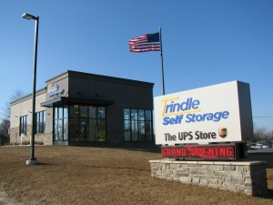 Trindle Self Storage